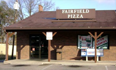 Fairfield pizza coupons