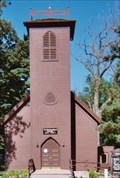 Image for Little Brown Church in the Wildwood, Nashua, IA