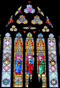 Image for St.Simon and St.Jude Roman Catholic Church - Tignish, PEI