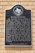 Image for Hotel Wooten