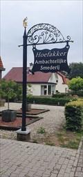 Image for Hoefakker ambachtelijke smederij - Garderen, NL
