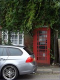 Image for Red Phone Box - Chelsfield, Kent, UK