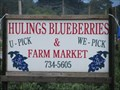 Image for Hulings Blueberries and Farm Market - Edinboro, PA