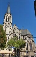 Image for Pfarrkirche Hl. Kreuz - Aachen, NRW, Germany
