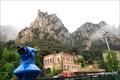 Image for Montserrat Monocular - Montserrat, Cataluña, Spain
