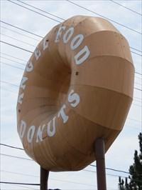 Angel Food Donuts, Pane 3, Long Beach, California
