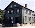 Image for Lizzie Borden B& B Fall River, Mass.