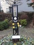 Image for World Peace Flame - Garforth, UK