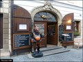 "Image for Hospoda ""U certa"" / ""At the Devil's"" Pub  (Lesser Town of Prague)"