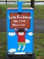 Image for Little Free Library #53742 - Jackson, TN