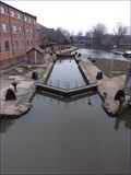 Image for Castle Mills Lock - River Foss, York, UK