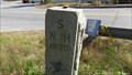 Image for NH/MA State Boundary Marker No.115