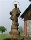 Image for St. John of Nepomuk // sv. Jan Nepomucký - Michovka, Czech Republic