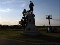 Image for 124th Pennsylvania Volunteer Reserve Infantry Monument - Sharpsburg, MD