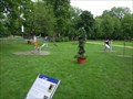 Image for Fitness Parcour - Kurpark Bad Dürrheim, Germany, BW