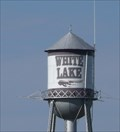 Image for OR0838: WHITE LAKE WATER TOWER, White Lake SD
