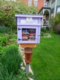 Image for Little Free Library #31217 - Galena, Illinois