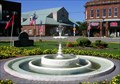 Image for Town Fountain ~ Sweetwater Tennessee