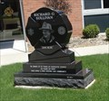 """Image for Richard G. Sullivan """"Dickie"""" - Fire Department Memorial - Horseheads, NY"""