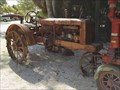 Image for Allis Chalmers WC - Florida City, FL USA