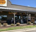 Image for Cracker Barrel, I-95 & US64, Exit 468 - Rocky Mount, North Carolina