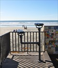 Image for Del Mar Lifeguard Headquarters Binoculars