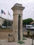 Image for Pompe à eau de Beauvoir sur Niort, France