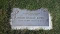 Image for 105 - Pauline (Pearl) Oldfield - Klamath Falls, OR