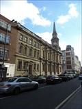 Image for Hinde Street Methodist Church - Thayer Street, London, UK