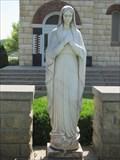 Image for St Mary - Ellis, KS