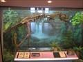 Image for Dinosaur Statues - Albertosaurus at RSMC, Rochester NY