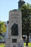 Image for Korean War Memorial - Halifax, Nova Scotia