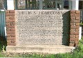 Image for Shelby's Homecoming ~ Roanoke, MO