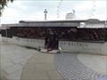 Image for Battle of Britain Monument - Victoria Embankment, London, UK