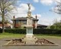 Image for Kippax And Ledston Luck War Memorial - Kippax, UK