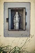 Image for Maria - Zehntscheune Kloster Heisterbach, NRW, Germany