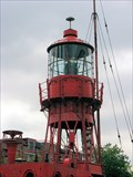 "Image for Lightship ""Breeveertien"" in Rotterdam, the Netherlands."