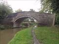 Image for Bridge 117 Over Shropshire Union Canal - Waverton, UK