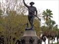 Image for The Doughboy - Sarasota - Florida, USA.