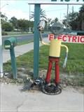 Image for Muffler Man & Pooch - Atlantic Beach, FL