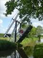 Image for Wrenbury Frith Lift Bridge 21 - Wrenbury, Cheshire East.
