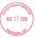 "Image for ""George Mason Memorial - Washington, DC"" - Washington Monument Bookstore and Ticket Counter"