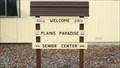 Image for Plains Paradise Senior Center - Plains, MT