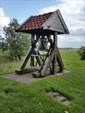 Image for Bell in Liberty Monument - Welberg (NL)