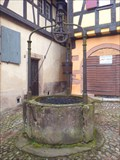 Image for Draw Well #3, Riquewihr, Haut-Rhin/FR