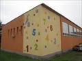 Image for Grafiti na zakladni skole - Kurim, Czech Republic