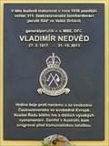 Image for W/Cdr Vladimír Nedved - Kyjov, Czech Republic