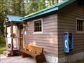 Image for Telus Pay Phone - Slocan, BC