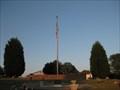 Image for Macedonia Baptist War Memorial - Cherokee County, GA