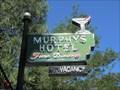 Image for Murphys Hotel - Murphys, CA